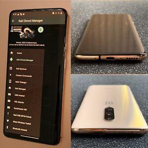 Kali Linux OnePlus 7 Pro 256GB Almond Gold Nethunter 2021.1