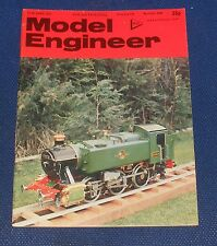 MODEL ENGINEER 17TH - 30TH JUNE 1977 VOLUME 143 NUMBER 3563