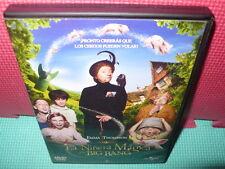 LA NIÑERA MAGICA Y EL BIG BANG - EMMA THOMPSON - dvd