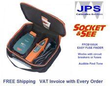 Fuse Finder Socket & See   JPST026