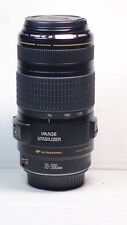 Canon EF 70-300mm IS USM F4-5.6 LENTE PER 1300D 1200D interno dell' ago 70D 750D 700D 650D 600D