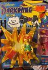SEALED Rare Playmates Disney Darkwing Duck Honker Muddlefoot 1991