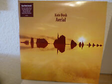 LP Kate Bush  Aerial 2005 Firstpress 2 LP with booklet all NM to M