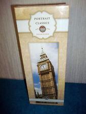 PORTRAIT CLASSICS - BIG BEN, LONDON - 1000 PIECE JIGSAW PUZZLE - NEW & SEALED