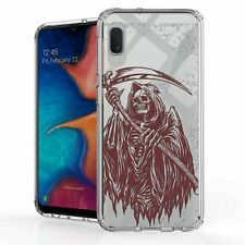 Grim Reaper Cell Phone Cases Covers Skins For Sale Ebay