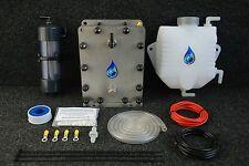4.0 LPM KIT HHO BEC-2500/11 DRY CELL GENERATOR 11 PLATES 100% INOX-316L HYDROGEN
