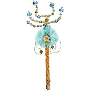 Tink TINKER BELL SCEPTER Toy Magic Wand Cameo Costume Accessory License Sceptre