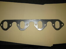 "FORD  429---460   HEADER FLANGES   3/8"" LASER CUT  STAINLESS STEEL"