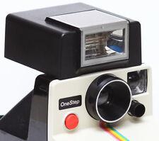 ITT MagicFlash Electronic Flash For Polaroid OneStep Pronto Sonar Button Camera