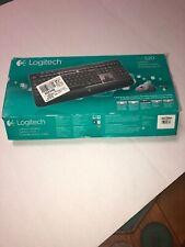 Logitech MK520 Wireless Keyboard Only