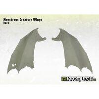 CHAOS Monstrous creature wings prince daemon alternative NEW Kromlech