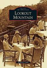 USED (GD) Lookout Mountain (Images of America) by William F. Hull