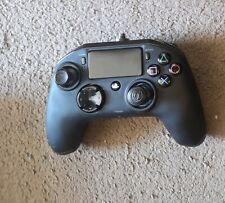 Nacon Revolution Pro Controller v1 - Sony PlayStation 4 - Black untested