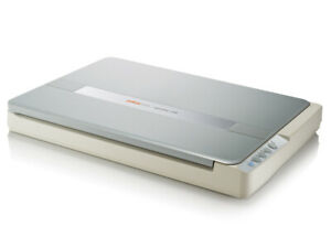 Plustek OpticSlim 1180 Flatbed scanner 1200 x 1200 DPI A3 Grey, White - 0254UK -