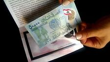 50000 LL 2015 Polymer FDC type A  70 years Lebanese Army Anniversary