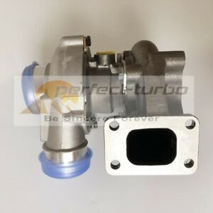 Turbo TA2505 454163-0001 454163 99449947 For Iveco Fiat Tractor 8045.25.287 3.9L