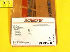 42-73 Jeep 2.2L I4 Engine Push Rod Gasket Set FEL-PRO PS 4352 C