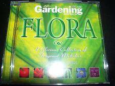 Gardening Australia: Flora by Sean O'Boyle ABC Music CD – Like New
