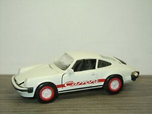 Porsche 911 Carrera Coupe - NZG Modelle 281 Germany 1:43 *52138