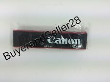 "Genuine Canon EOS Digital DSLR Camera Shoulder Neck Strap T5 Style 1.25"" Wide"