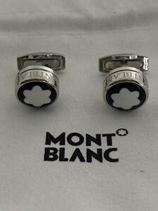 Montblanc  Floating Star Emblem Cufflinks silver  Colour