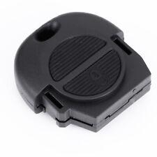 For Nissan Almera Micra Primera Xtrail Car Remote Key Fob 2 Button Case