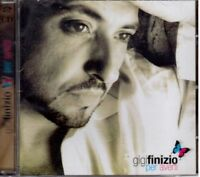 GIGI FINIZIO: Per averti CD + DVD