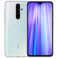 Global Xiaomi Redmi Note 8 Pro 64GB 128GB Rom Helio G90T Octa Core Mobile Phone
