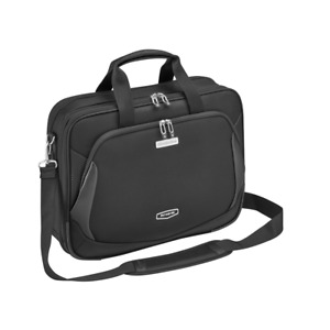 Mercedes Benz Original Laptop Bag X ´ Blade Samsonite Black
