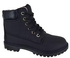 Calzado de mujer botines de goma talla 41