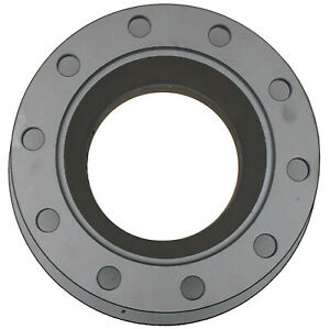 Disc Brake Rotor-Fully Coated Rear ACDelco 18A2772