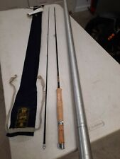 Hardy graphite fly rod
