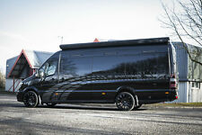 Mercedes-Benz SPRINTER 319 CDI sc sport tourer black edition luxury camper
