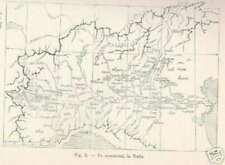 UOMINI ILLUSTRI_MILITARIA_BATTAGLIE_EUGENIO DI SAVOIA_ILLUSTRATO_CON MAPPE_1941