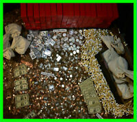 ✯MASSIVE ESTATE LOT OLD US COINS MONEY GOLD .999 SILVER BARS BULLION HOARD SALE✯