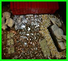 ✯MASSIVE ESTATE LOT OLD US COINS MONEY GOLD .999 SILVER BARS BULLION HOARD SALE✯