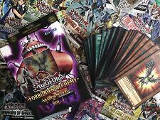 Orica Cosplay Professor Banner's Forbidden Alchemy original custom deck!
