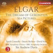 Dream of Gerontius & Sea Pictures - Music