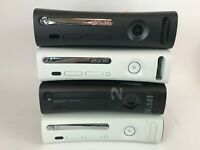 Microsoft Xbox 360 Lot of 4 - For Parts or Repair - MW2 Special Edition