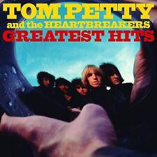 TOM PETTY / HEARTBREAKERS - GREATEST HITS  (LP Vinyl) sealed