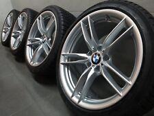 19 Zoll Winterräder original BMW M3 F80 M4 GTS F82 F83 Styling M641 Felgen (C66)
