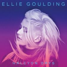 ELLIE GOULDING - HALCYON DAYS (LTD. EDT.) REPACK 2 CD NEW+