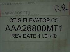 Otis Elevator / Unitec - I/O Module PCB Circuit Board Assembly - AAA26800MT1 NEW