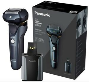 PANASONIC ES-LV97 Wet/Dry Washable Electric Shaver +Cleaning System ARC5 NEW