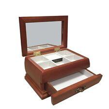 MELE & Co 20cm vero legno portagioie portagioie