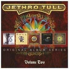 JETHRO TULL - SERIE Álbum Original vol.2 NUEVO CD