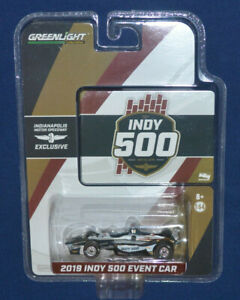 2019 Indy 500 1:64 Event Diecast