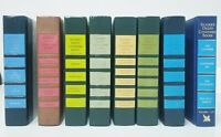 8 Readers Digest Condensed Books lot Decor 1978 1979 1980 1981 1995  ALL 1st Ed
