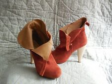 Rodebjer ankle boots made in Portugal