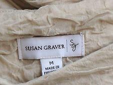 SUSAN GRAVER NudeStretch3/4SlvdPartySzM